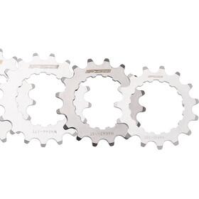 FSA E-Bike Chainring DM for Bosch Gen2 Cr-Mo, silver